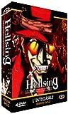 Hellsing - Intégrale - Edition Gold (4 DVD + Livret)