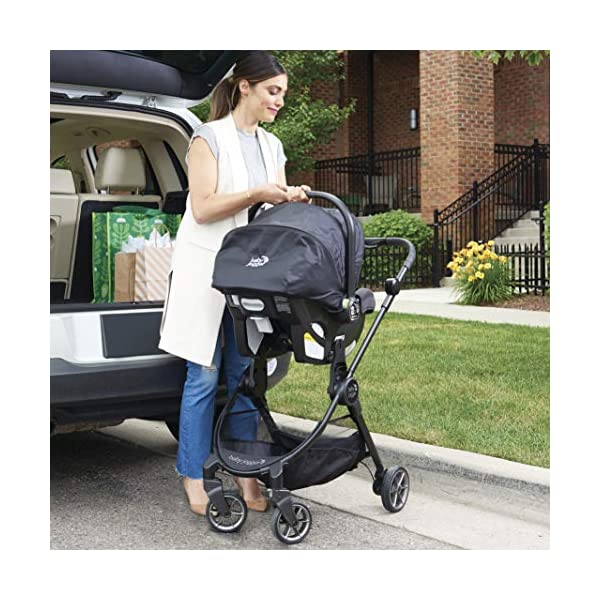 Baby Jogger City Tour LUX Car Seat Adapters City Go/Graco Baby Jogger Your baby jogger pushchair can become a travel system in a heartbeat using car seat adapters Attaching your car seat to a baby jogger stroller has never been easier Easy to fit, quick to release and easy to remove 3