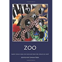 Zoo: Short Stories from the Cheshire Prize for Literature