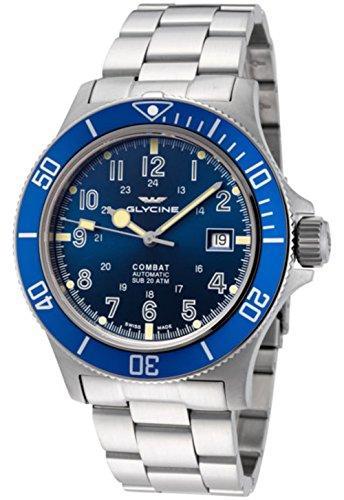 Glycine Combat orologi uomo GL0077