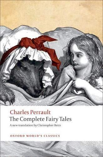 The Complete Fairy Tales (Oxford World's Classics) - Usa Classic Bett