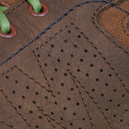 Merrell Sector Umber, Chaussures de ville homme brown