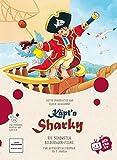 DVD Cover 'Käpt'n Sharky - Die schönsten Bilderbuch-Filme