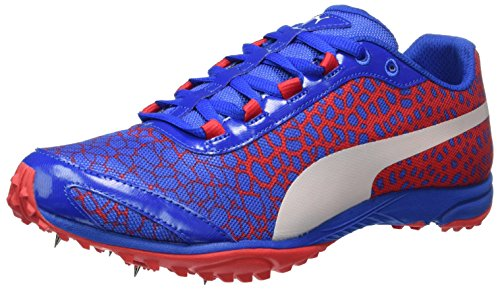 Puma Evospeed Haraka 4, Chaussures Multisport Outdoor Homme