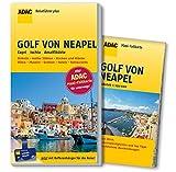 ADAC Reiseführer plus Golf von Neapel: mit Maxi-Faltkarte zum Herausnehmen - Gerda Rob