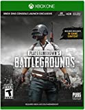 #4: PlayerUnknown's Battlegrounds 1.0 (Xbox One)