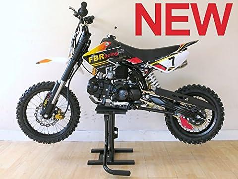 140cc Oil Cooled Dirt Bike FB-140MX Latest Model (Pit /