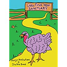 Libby Finds Vegan Sanctuary (English Edition)