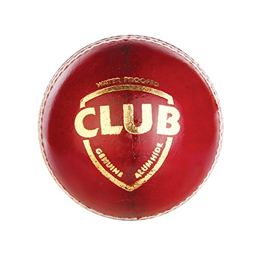 SG-CLUB-RED-LEATHER-BALL-by-Sportz-Center
