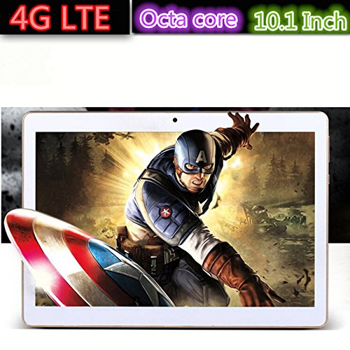 tablet octacore 4g Android tablet 10.1 inch 4G LTE tablet pc Octa Core 4G RAM 64G ROM Dual SIM card GPS IPS 2560X1600 tablet pcs with Bluetooth & Capacitive Touch