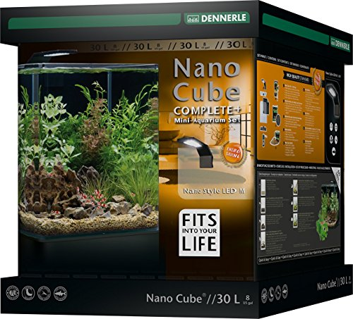 Dennerle NanoCube Complete 30 Liter - 2