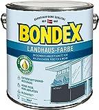 Bondex Landhaus-Farbe 2,50l - 391313