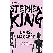 Danse Macabre: Die Welt des Horrors
