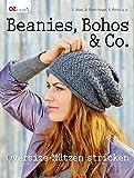 Beanies, Bohos & Co.: Oversize-Mützen stricken bei Amazon kaufen