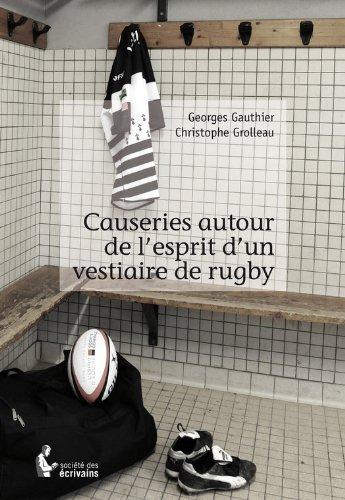Elite Descargar Torrent Causeries autour de l'esprit d'un vestiaire de rugby (- SDE) Novedades PDF Gratis