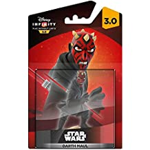 Infinity 3.0: EU Darth Maul Figurina