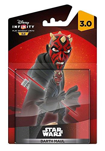 Disney Infinity 3.0 - Figura Darth Maul, Star Wars