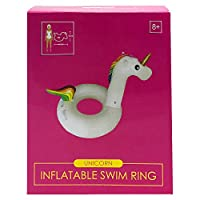 Hunter Price Inflatable Giant Swim Rings - Gift Boxed