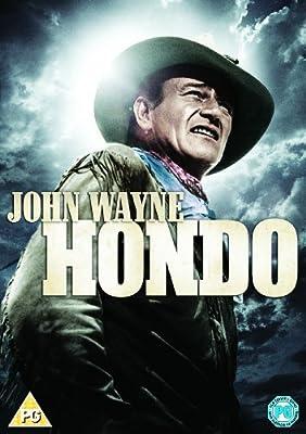 Hondo (2012 re-pack) [DVD] by John Wayne