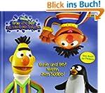 Sesamstraße Geschichtenbuch, Ernie un...