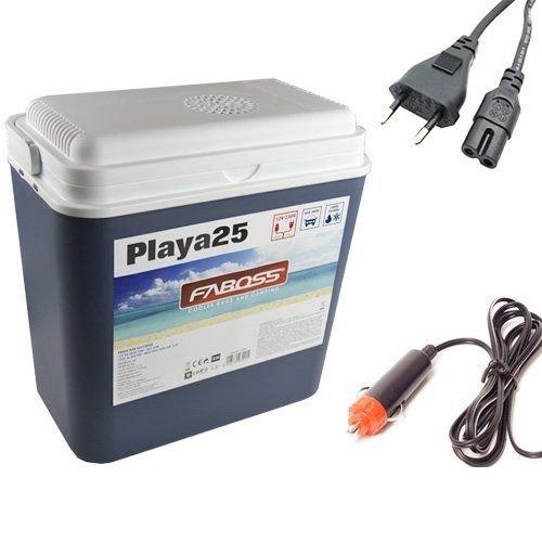 lgvshopping térmica Box eléctrico nevera portátil para coche y casa Cálido y...