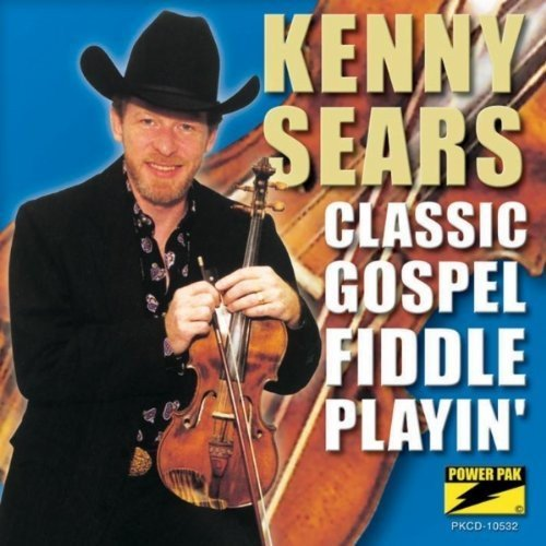 Classic Gospel Fiddle Playin'
