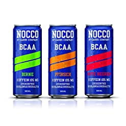 Nocco BCAA Mix Pack