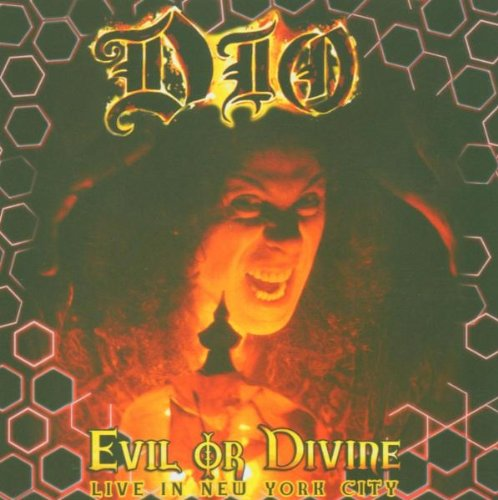 Evil Or Divine:Live in New York