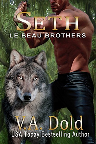 SETH: New Orleans Billionaire Wolf Shifters with plus sized BBW mates (Le Beau Series Book 9)