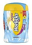 Junior Horlicks Stage 1 (2-3 years) Health & Nutrition drink - 500 g Pet Jar (Original flavor)