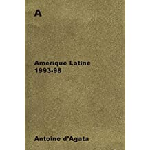 A-Amérique latine 1993-98