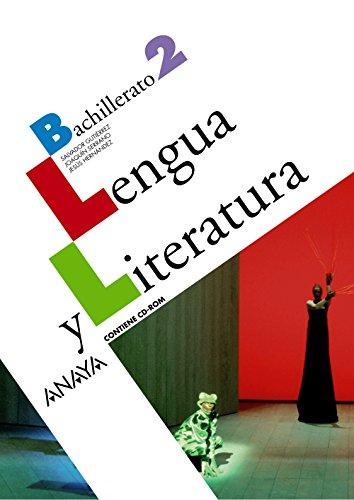 Lengua y literatura + lecturas guiadas