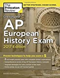 Cracking the AP European History Exam (College Test Preparation)