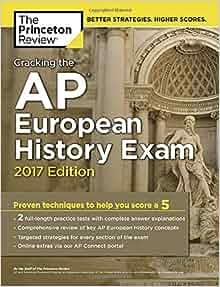 Best european history books 2017