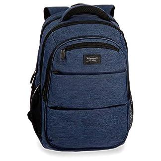 Mochila para portátil Movom Ottawa 15,6″ Azul