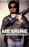Mesrine, la dernière cavale