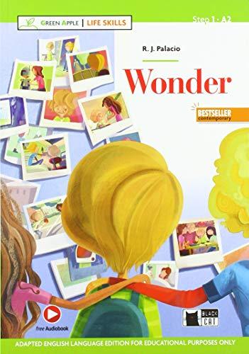 Wonder. Con e-book. Con espansione online