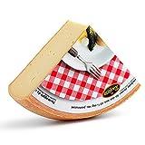 Raclette Käse aus der Schweiz 400g
