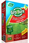 Gro-Sure 10m square Fast Acting Lawn...