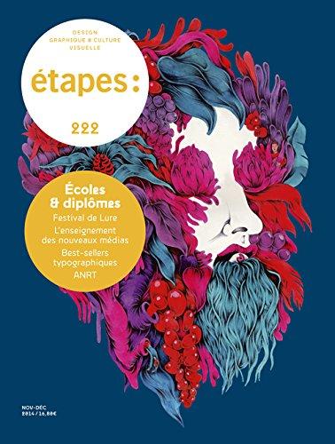 Etapes - numéro 222