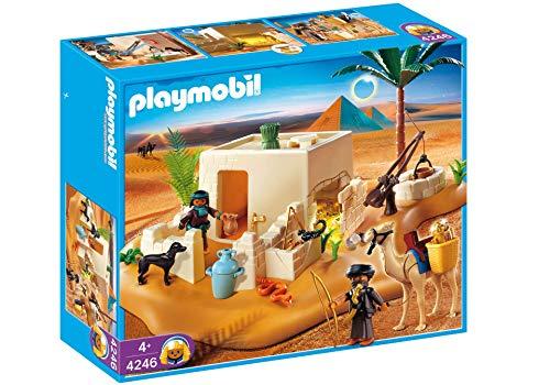 Playmobil 4246 - Tumba con Tesoro