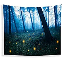 JLA Tapestry, Wall Hanging, Suitable For Living Room Bedroom Hallway Kitchen Decor, Multi-Functional Cushion, Beach Towel, Tablecloth, Polyester,B,200X150cm