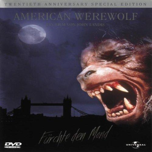 Universal/DVD American Werewolf [Limited Edition]