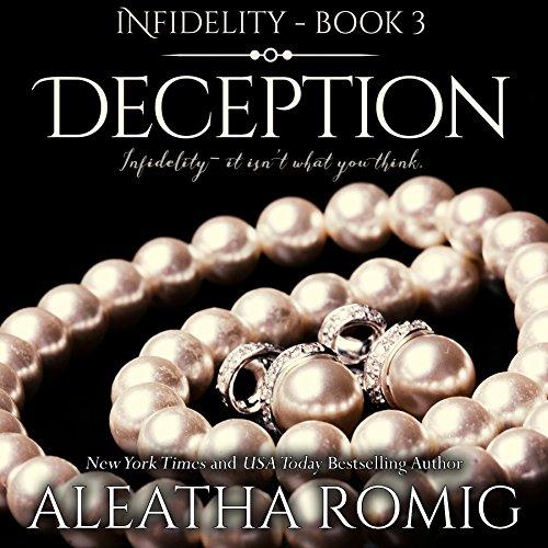 Deception - Aleatha Romig - Unabridged