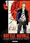 Battle Royale Ultimate edition Tome 1