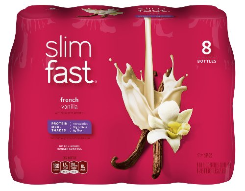 slimfast-ready-to-drink-bottles-french-vanilla-meal-replacement-shake-10-ounces-8-count-pack-of-8-by