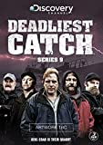 Deadliest Catch: Series 9 [4 DVDs] [UK Import]