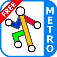 Berlin Metro Free by Zuti