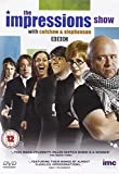 The Impressions Show with Culshaw & Stephenson [DVD]