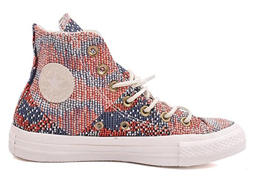 Converse Women's Chuck Taylor All Star Multi Panel Sneakers Multicolor
